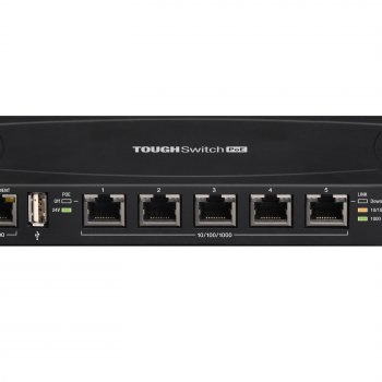 Ubiquiti TOUGHSwitch-5- PoE