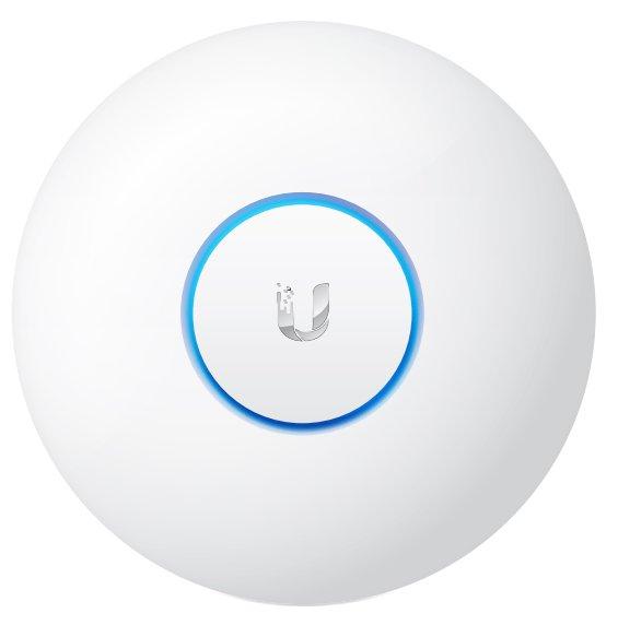Точка доступа Ubiquiti  UAP-3 UniFi AP 802.11n 300Mbps 2.4GHz 20dBM 1x100Mbps LAN комплект из 3 шт