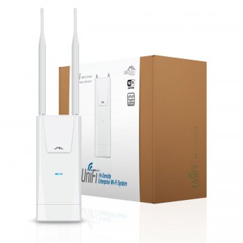 Ubiquiti UniFi AP-Outdoor+