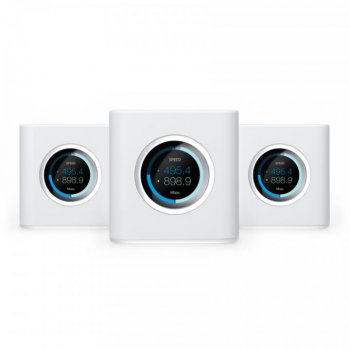 Ubiquiti AmpliFi HD Router (3-pack)