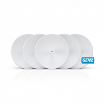 Ubiquiti PowerBeam 5AC Gen 2 (5-pack)